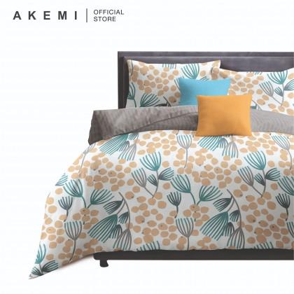 Ai by AKEMI Smitten - Fitted Bedsheet Set 510TC (Bavelo)