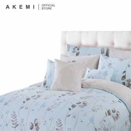 AKEMI Cotton Select - Fitted Bedsheet Set 730TC (Adore- Kaliyah)