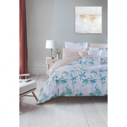 AKEMI Cotton Select - Fitted Bedsheet Set 730TC (Adore- Bobam)