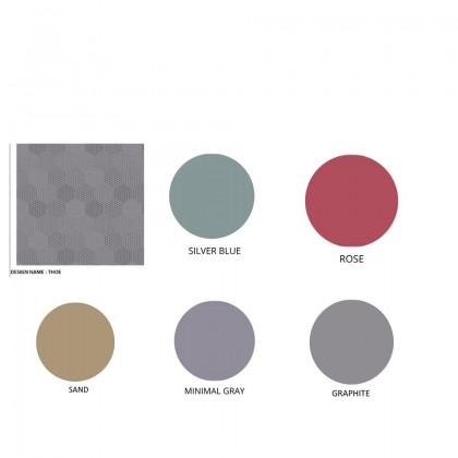 AKEMI Cotton Select - Fitted Bedsheet Set 730TC (Endear)