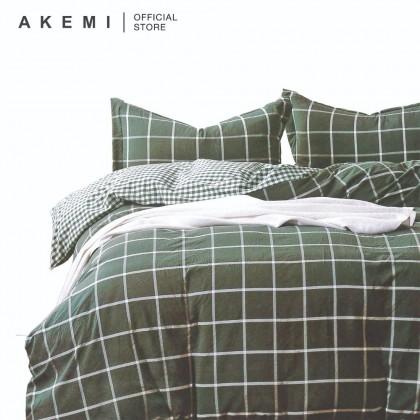 Ai by AKEMI Cozylove - Fitted Bedsheet Set 900TC (Lenwood)