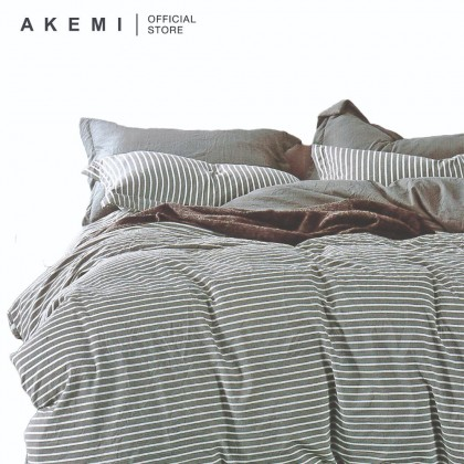 Ai by AKEMI Cozylove - Fitted Bedsheet Set 900TC (Vada)