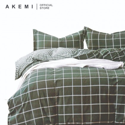 Ai by AKEMI Cozylove - Comforter Set 900TC (Lenwood)