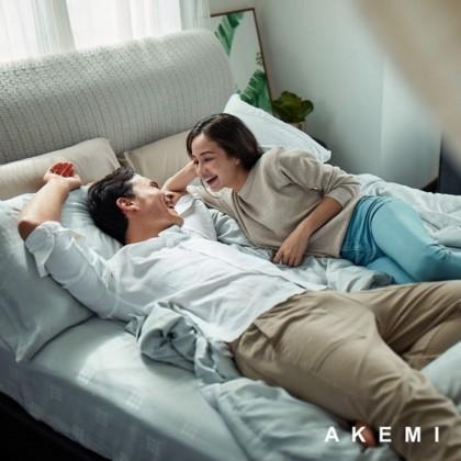 AKEMI Cotton Luxe Avant Lux Hotel Bath Towel (70cm x 140cm)