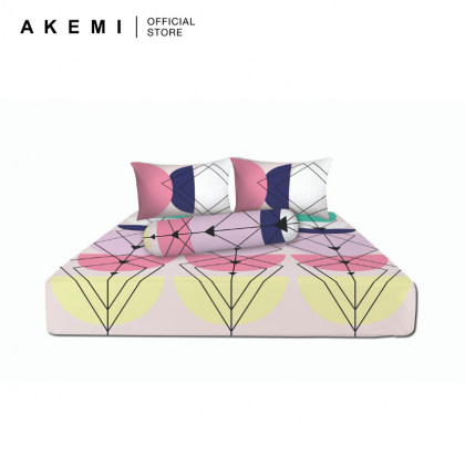 VDC Vicenza- Fitted Bedsheet Set 480TC