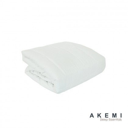 AKEMI Sleep Essentials Luxury Micro Down Quilt