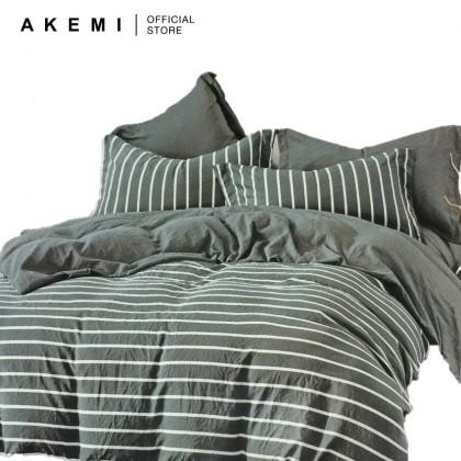 Ai by AKEMI Cozylove - Comforter Set 900TC (Oliveira)