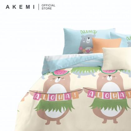 AKEMI Cotton Essentials Jovial Kids Comforter Set 650TC
