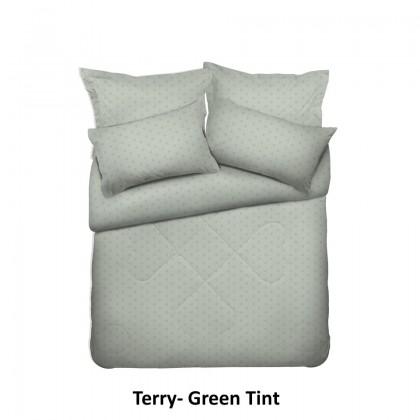 Ai by AKEMI Colourkissed - Comforter Set 620TC