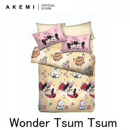Tsum Tsum Fitted BedSheet Set 480TC
