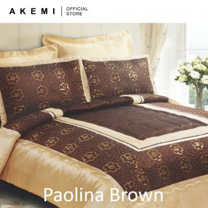 AKEMI Della Vita Comforter Set 480&500 TC