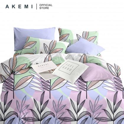 Ai by AKEMI Cheery Comforter Set 550TC