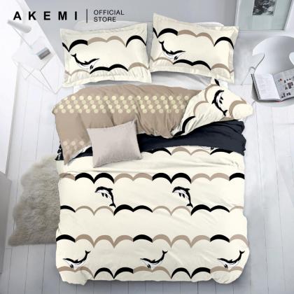 Ai by AKEMI Joyvibes Comforter Set 480TC