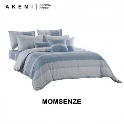 AKEMI Cotton Select - Adore Fitted Bedsheet Set 730TC