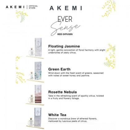 AKEMI Eversense Series Reed Diffuser