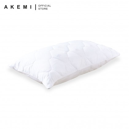 AKEMI HeiQ Viroblock PUREFRESH Pillow Protector 2pcs
