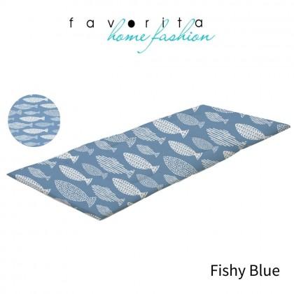 Favorita Fishy High Density Travel Mattress