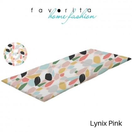 Favorita Lynix High Density Travel Mattress