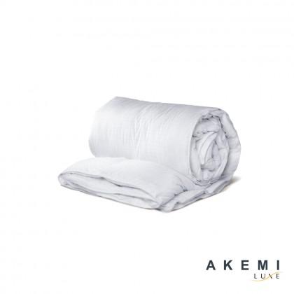 AKEMI Luxe Pure Silk Quilt Queen