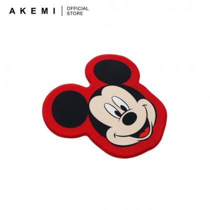 AKEMI Memory Foam Floor Mat - Mickey Mouse (70cmx66cm)