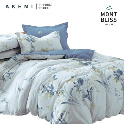 Mont Bliss Avenue Comforter Set 580TC
