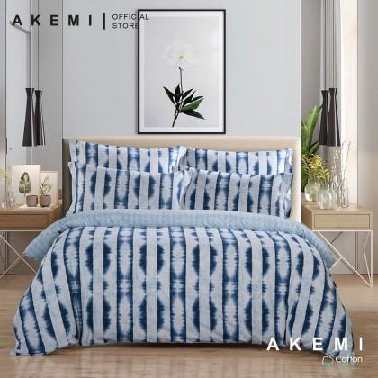 AKEMI Cotton Essentials Comforter Set 650TC 650TC (At Home Bliss)