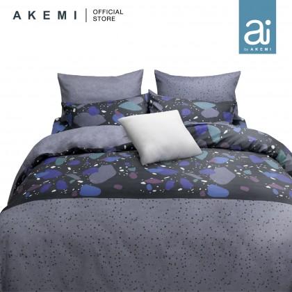 Ai by AKEMI Precious Comforter Set 650TC