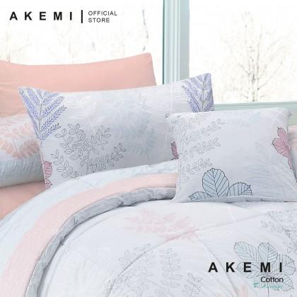AKEMI Cotton Essentials Enclave Joy Comforter Set 700TC (Super Single)