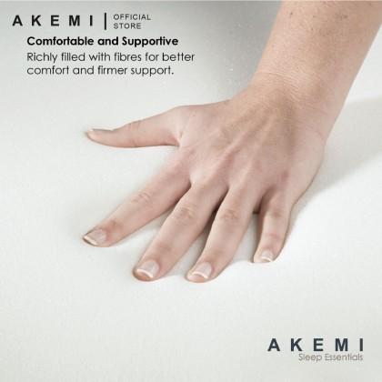 AKEMI Sleep Essentials Densefil Bolster