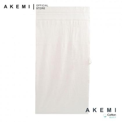 Akemi Ultra Absorbent Airloop Cotton Hand Towel (41cm x 76cm)