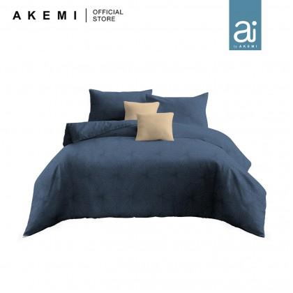 Ai by AKEMI Colourkissed Nea Comforter Set 620TC